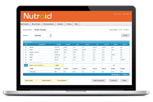 nutraid-screen